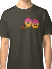 CUPCAKE CANNIBALS 2 Classic T-Shirt