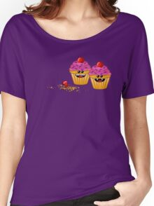 CUPCAKE CANNIBALS 2 Women's Relaxed Fit T-Shirt
