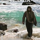 YESHUA. NO ONE COMES TO THE FATHER EXCEPT THROUGH ME by Angelicus