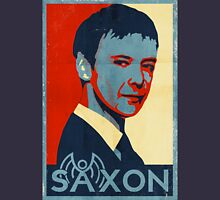 Saxon for PM Unisex T-Shirt