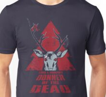 Donner of the Dead Unisex T-Shirt