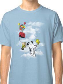 UP Peanuts Classic T-Shirt