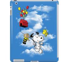 UP Peanuts iPad Case/Skin
