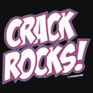 Crack Rocks! by Flying Funk