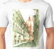 Santa Maria Del Fiore Unisex T-Shirt