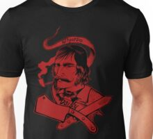 Bill The Butcher Unisex T-Shirt