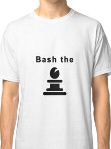 Bash the Bishop Classic T-Shirt