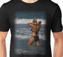 Summer Girl Unisex T-Shirt