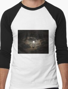 Moon & Clouds T-Shirt