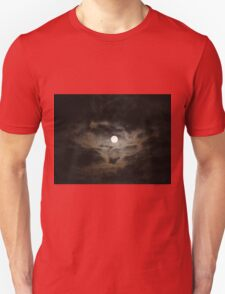 Moon & Clouds T-Shirt