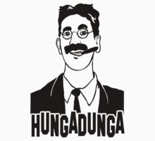 Hungadunga by TylerScott