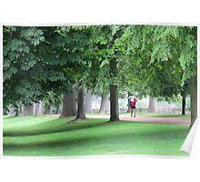 Walk in the Park Poster