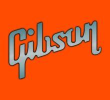 Vintage Gibson Kids Tee