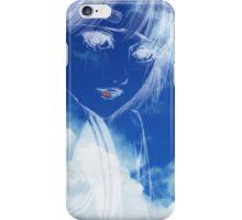 .sky's tears. iPhone Case/Skin