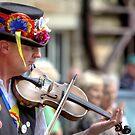 Fiddler Nick by Debu55y