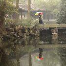 Rain by cishvilli