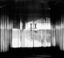 Hoover Dam Brass Doors by James2001