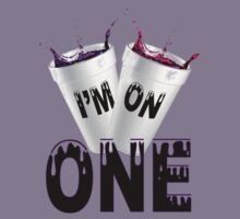 I'm On One  by PAGraphics