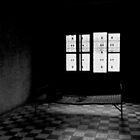Holding Cell  by Suzanne Gordan