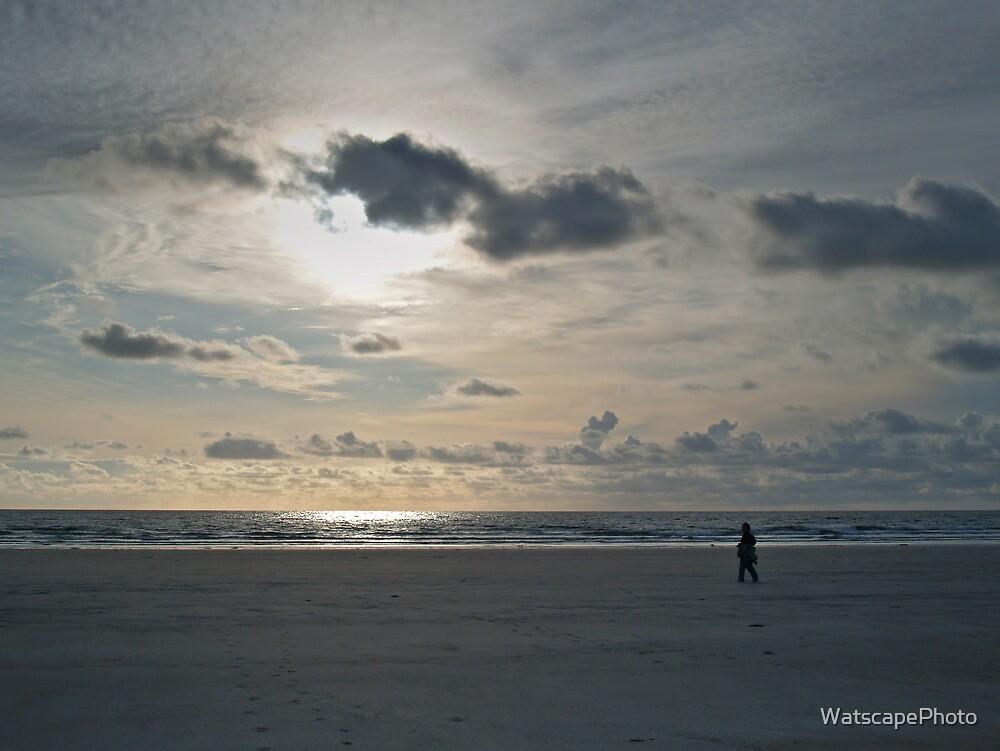 Solitude by WatscapePhoto