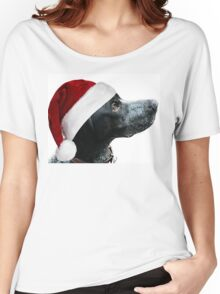 You Sure Those Reindeers Are Safe? Women's Relaxed Fit T-Shirt