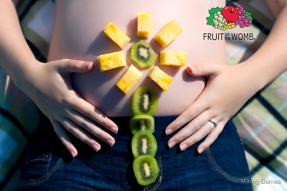 Fruit of the Womb by Marny Barnes