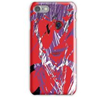 Vincent Hatman iPhone Case/Skin