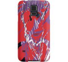 Vincent Hatman Samsung Galaxy Case/Skin