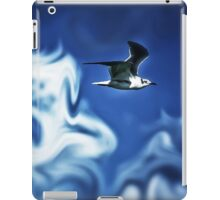 Cloud Writer iPad Case/Skin
