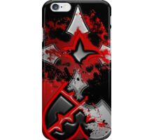 Kingdom Hearts Heartless x Nobody iPhone Case/Skin