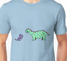 Rose-giver Unisex T-Shirt
