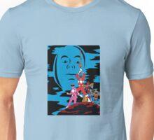 Star Wars inspired Power Rangers design! Unisex T-Shirt