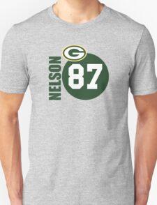 Jordy Nelson T-Shirt