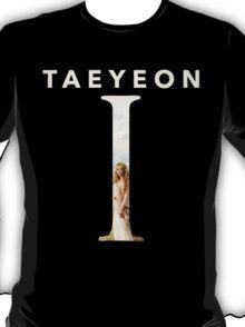Girls' Generation (SNSD) Taeyeon 'I' - 1 T-Shirt