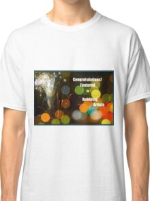Feature Banner Challenge Classic T-Shirt