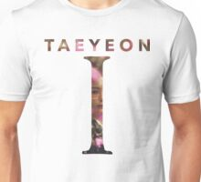Girls' Generation (SNSD) Taeyeon 'I' - 2 Unisex T-Shirt
