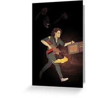 Ripley Greeting Card