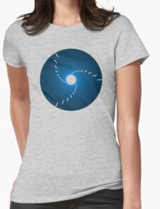 I Love My Circle - Blue T-Shirt