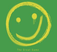 The Great Game Kids Tee