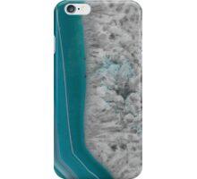 Blue Geode iPhone Case/Skin