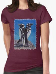 Cute Penguins T-Shirt T-Shirt