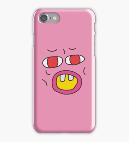 Tyler, The Creator - Cherry Bomb iPhone Case/Skin