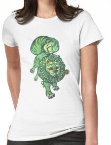 Jade Foo Womens Fitted T-Shirt