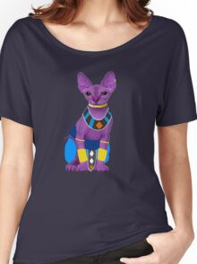 Beerus The Destroyer Women's Relaxed Fit T-Shirt