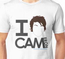 Heads Up Cameron A-DUB  Unisex T-Shirt
