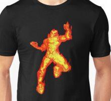 Killer Instinct: Cinder Unisex T-Shirt