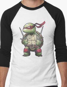 Raph Men's Baseball ¾ T-Shirt