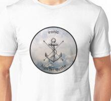 Ironic Hipster Edit Unisex T-Shirt