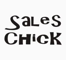 Salesman Kids Tee