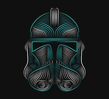 Clone Trooper helmet T-Shirt
